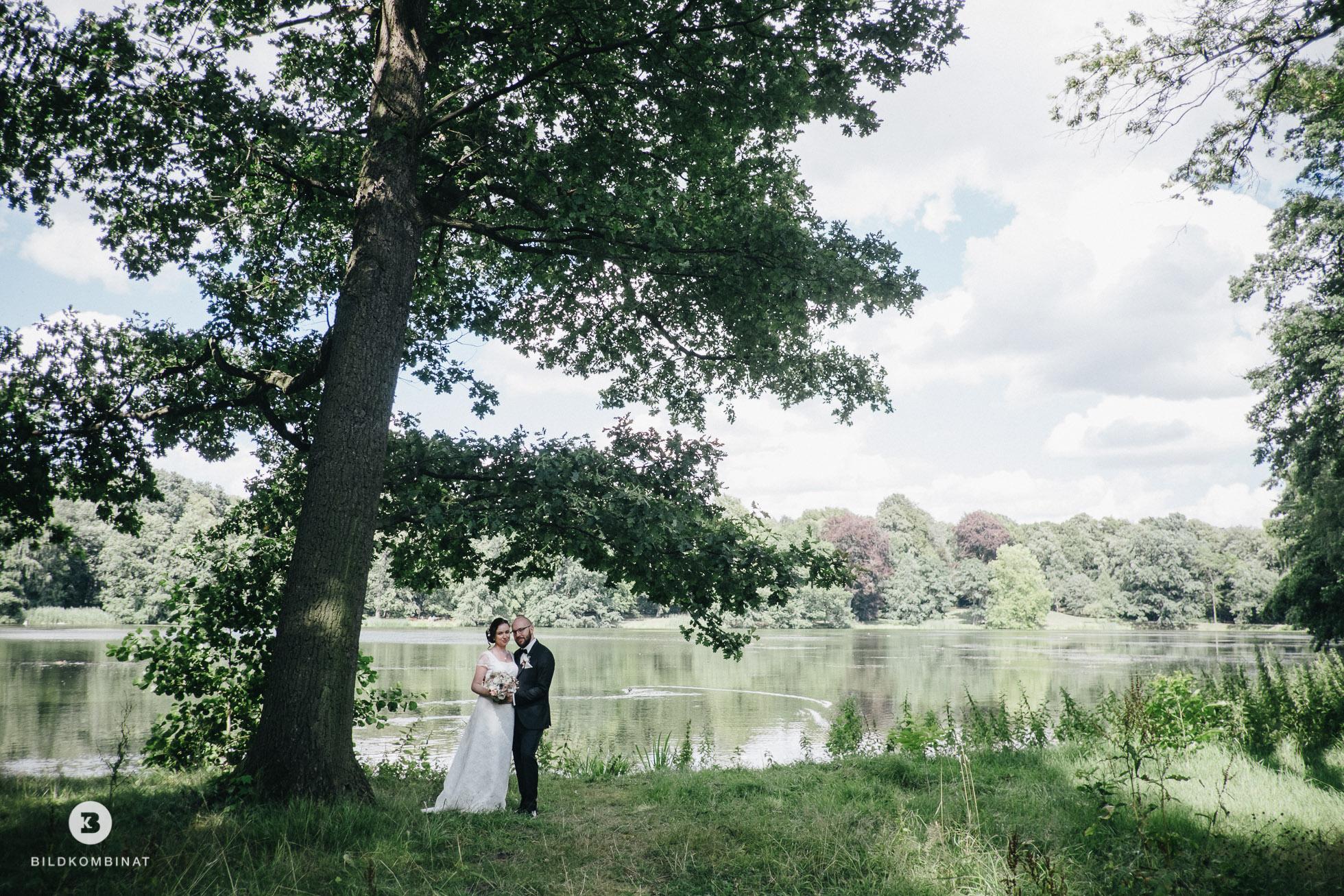 Hochzeitsfotograf Leipzig in Machern
