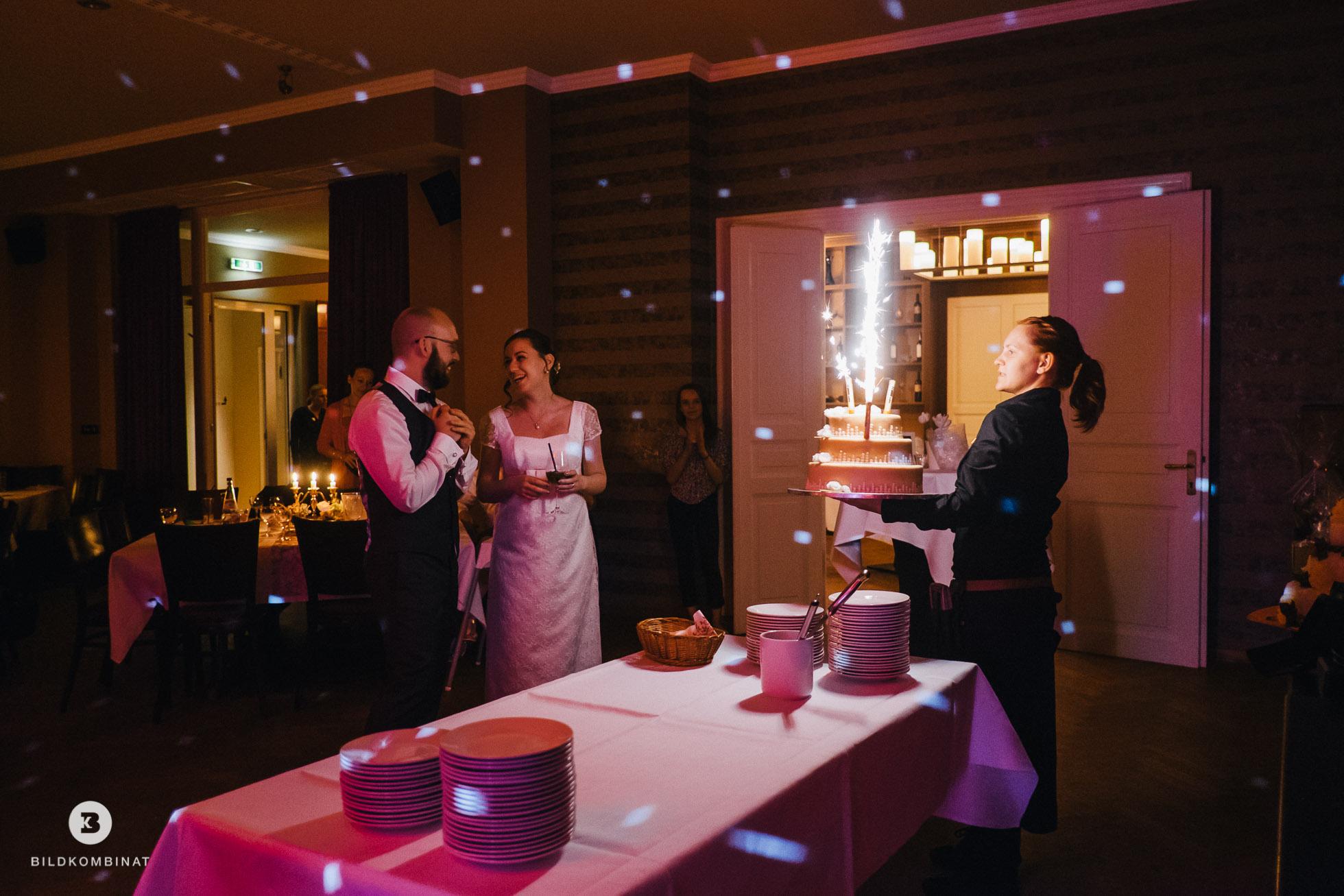 Hochzeitstorte Leipzig