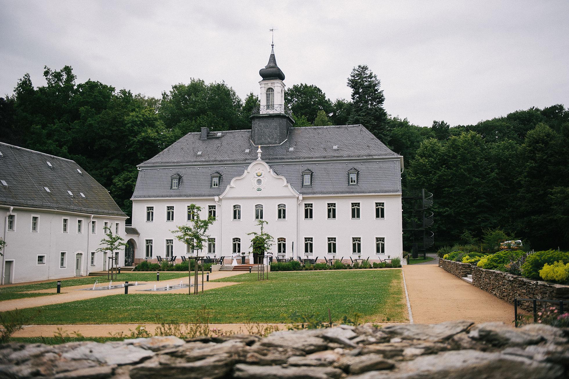 Schloss Rabenstein Chemnitz