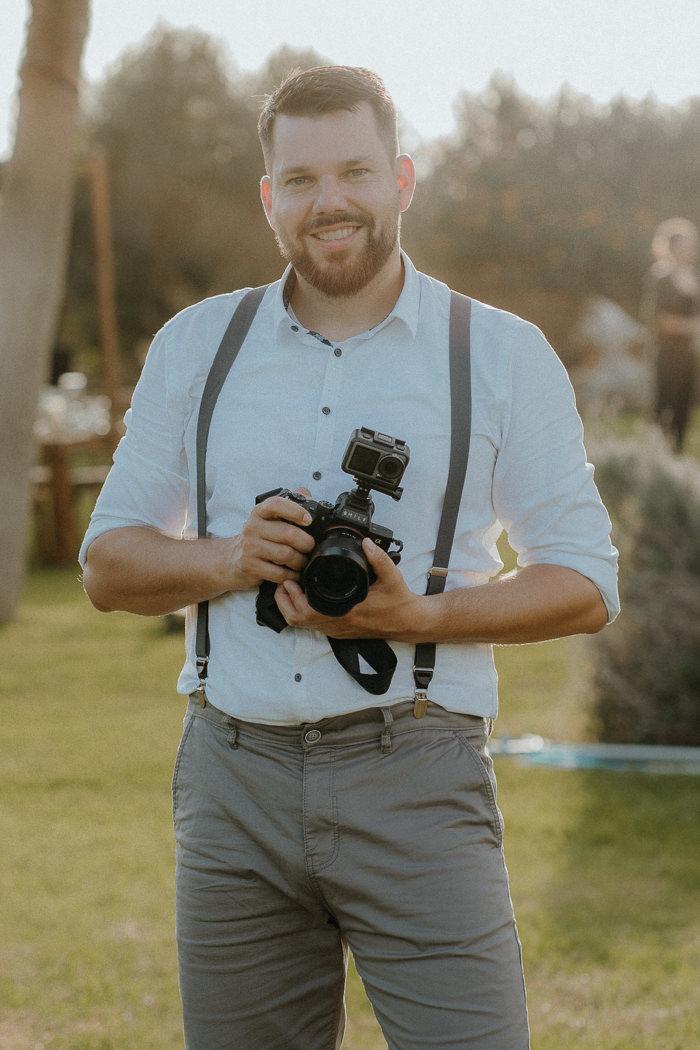 Hochzeitsfotograf aus Leipzig Alexander Weingarten